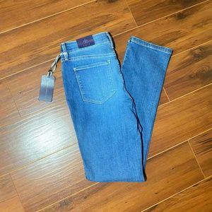 NYDJ Slimming Fit Jeans size 4